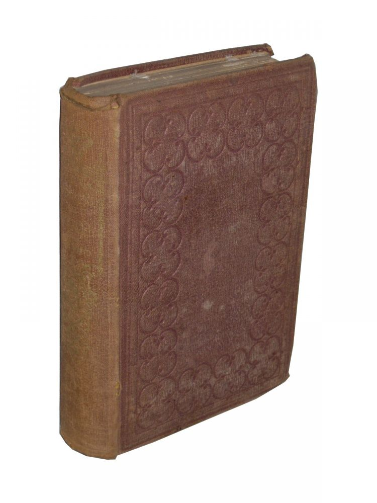 The Husband in Utah Or, Sights and Scenes Among the Mormons: with Remarks on Their Moral and Social Economy. Austin N. Ward, Pseudonym.