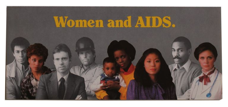 Women and AIDS.