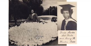 [Women][African-Americana][Photography]two Photographs by African American Female Photographer....
