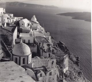 Greece Photo Album