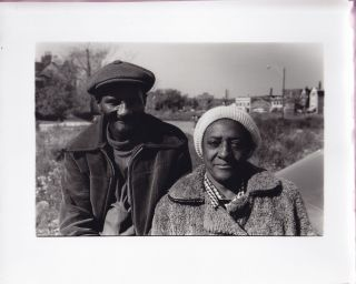 Exceptional Photographs of African Americans in Chicago.