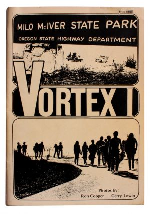 Vortex 1. Ron Cooper, Gerry Lewin, photographers