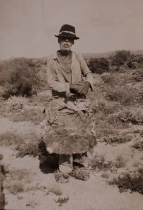 Photo Album Depicting Life in Mexico
