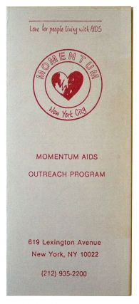 Momentum AIDS Outreach Program