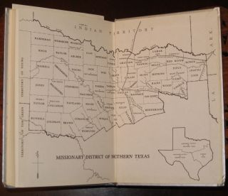 Bishop Garrett's Journal, Texas, 1875-1890. Genealogical and Historical Abstracts from the Official Acts of the First Bishop of the Episcopal Missionary District of Northern Texas