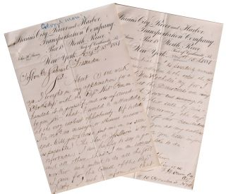 [African Americana][Politics] Letter from African American Man Offering Service to Republican...